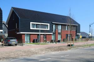 blok C hoek links