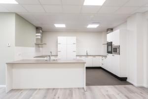 interieur gezamenlijke keuken