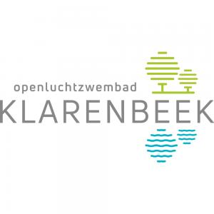 openluchtzwembad-klarenbeek-logo